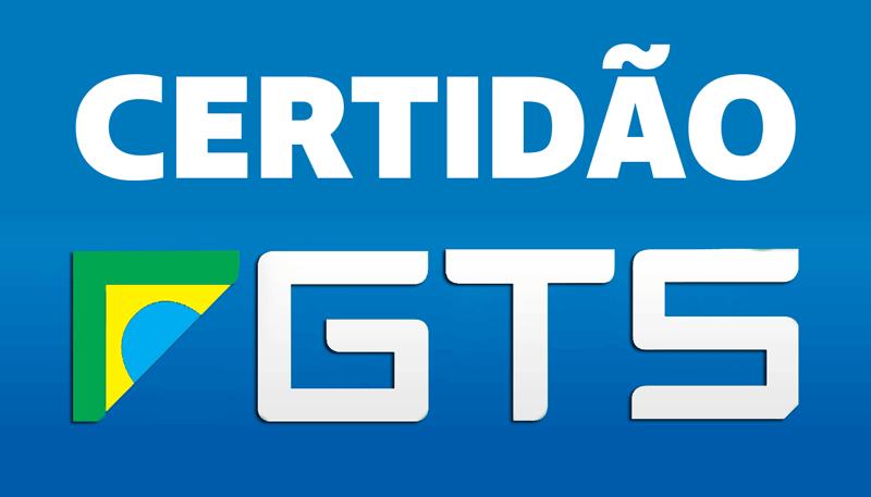 Certidão FGTS