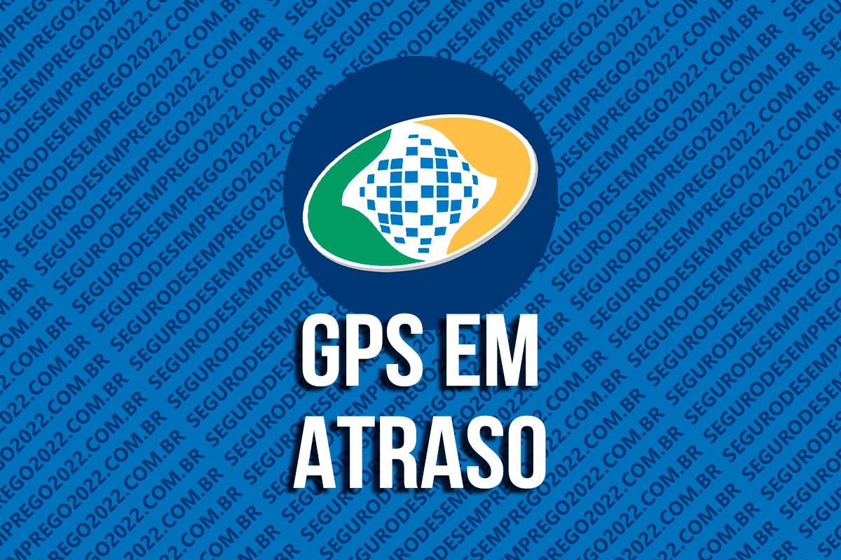 GPS em Atraso 2022
