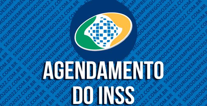 Agendamento INSS - Agendamento da Previdência Social