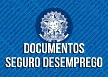 Documentos Seguro Desemprego 2022