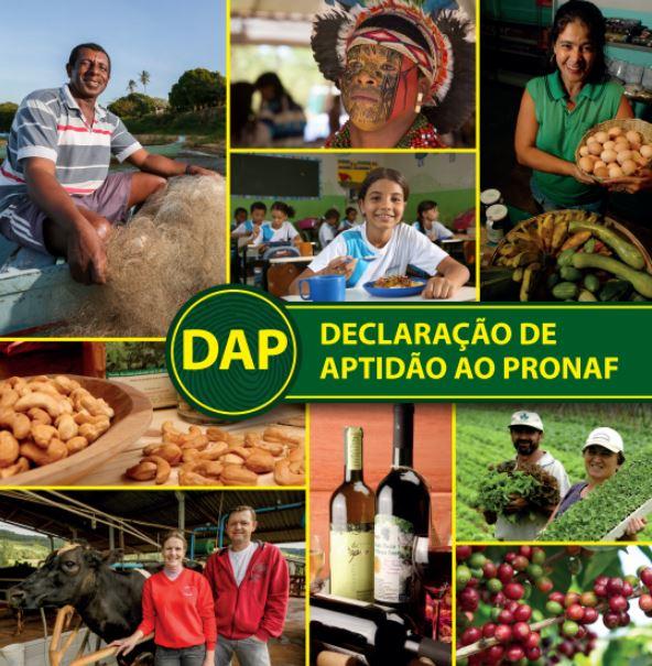 Extrato DAP 2022